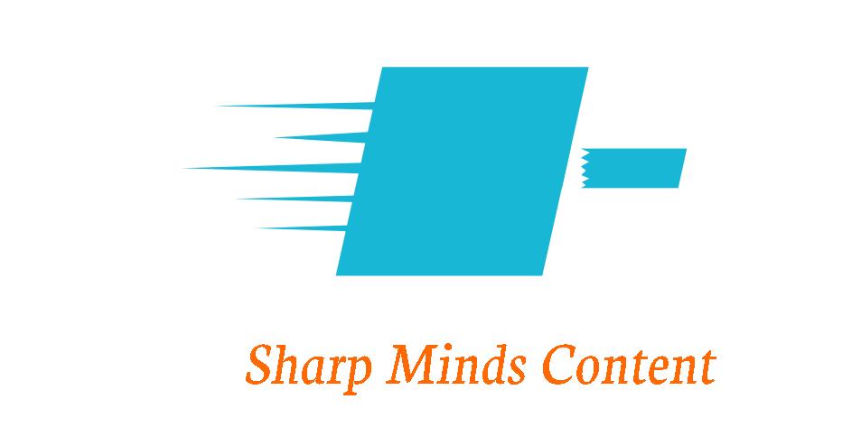 Sharp Minds Content
